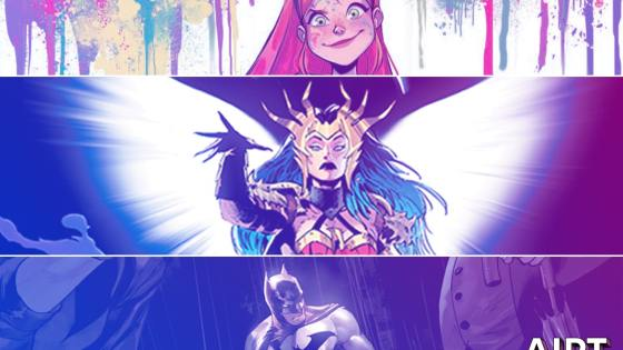 DC Comics releases June NCBD Tuesdays schedule including 'Dark Nights: Death Metal' #1 on June 16