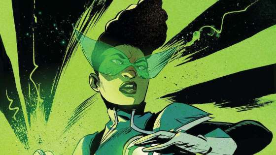 'Far Sector' #6 review: Emotions may be forbidden but not tonight
