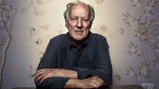 His and Herzog shows that there is a Werner Herzog quote for every situation.