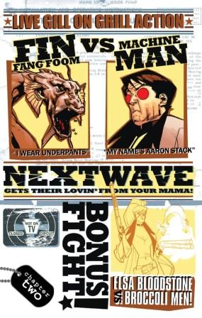 AIPT Comics Podcast Episode 71