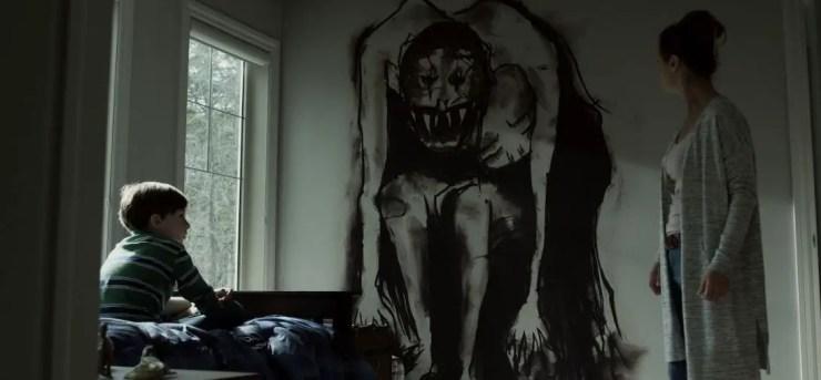 Horror movie 'Z' coming to Shudder