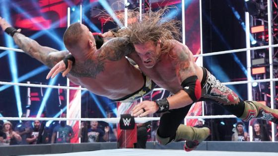 PTW Wrestling Podcast - WWE Backlash