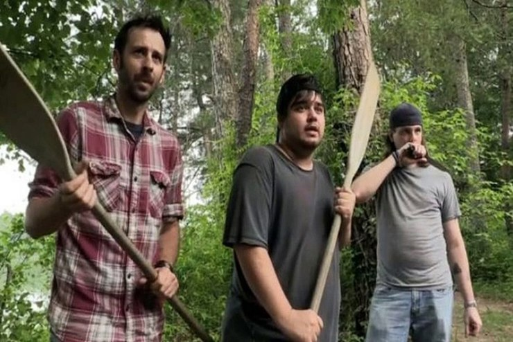 'THR33 Days Dead': A look into the film with John M. Ware