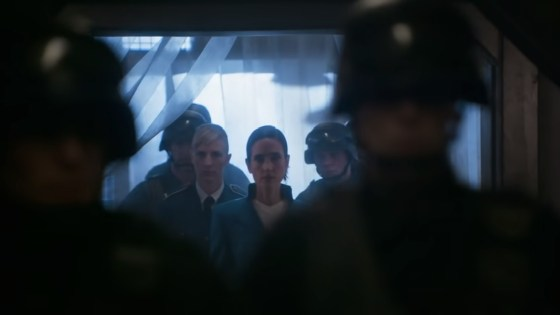 'Snowpiercer' season 1 episode 7 review: 'The Universe is Indifferent'