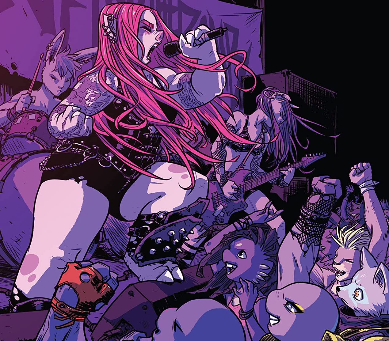 'Teenage Mutant Ninja Turtles' #105 review