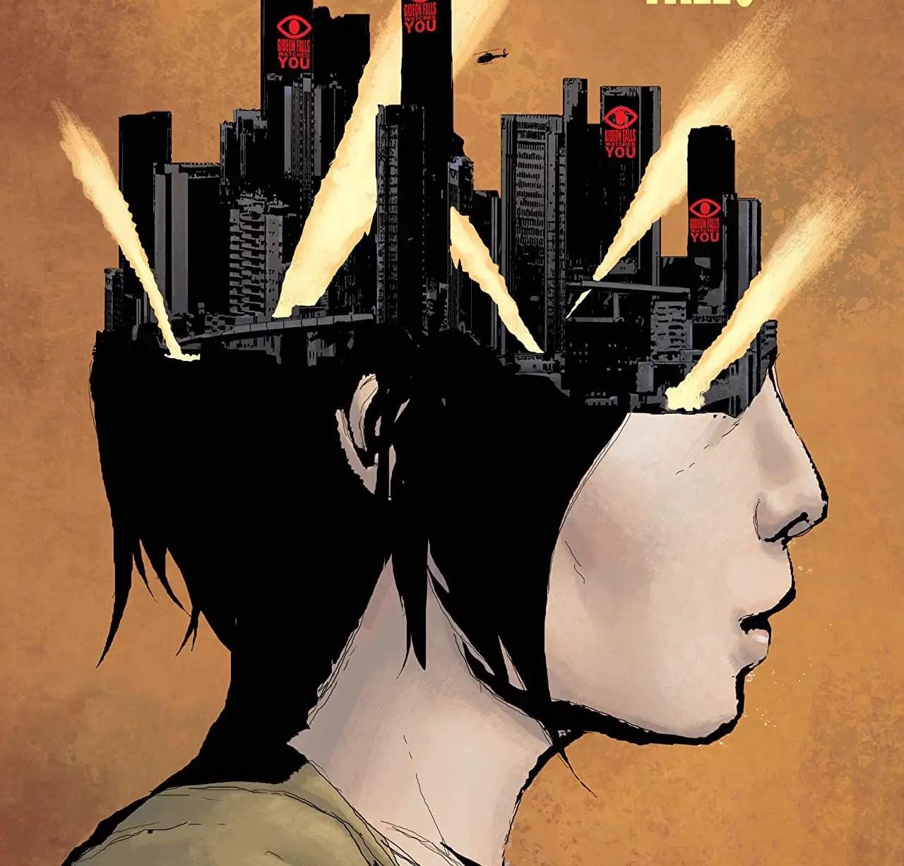'Gideon Falls' #22 review