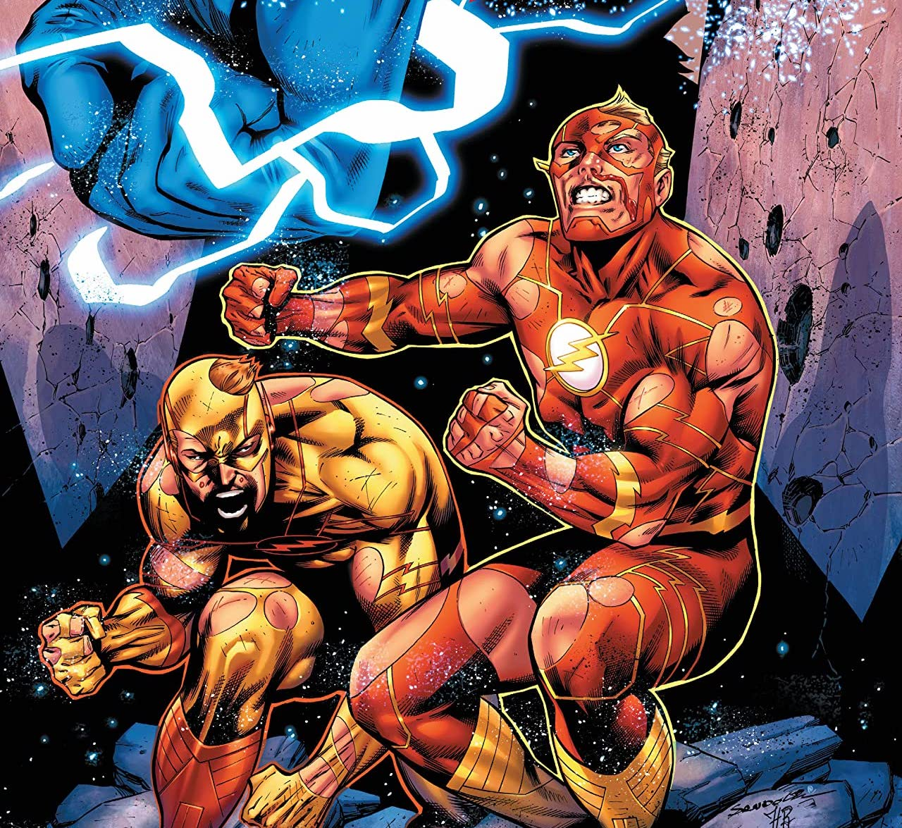 'The Flash' #755 review: Perfectly calibrated for dedicated readers