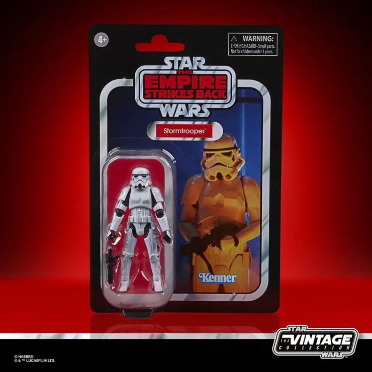Bespin Stormtrooper 1