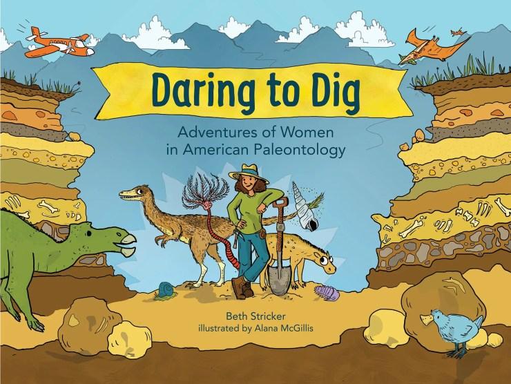 Daring to Dig