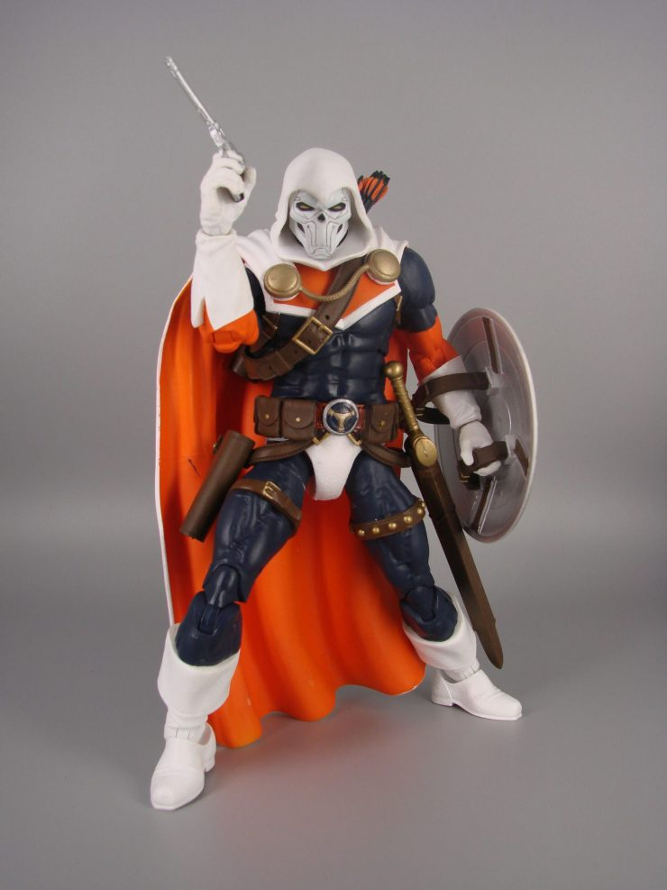 Diamond Select Taskmaster