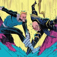 'Hawkeye: Freefall' #6 review
