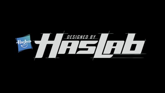 Hasbro Haslab