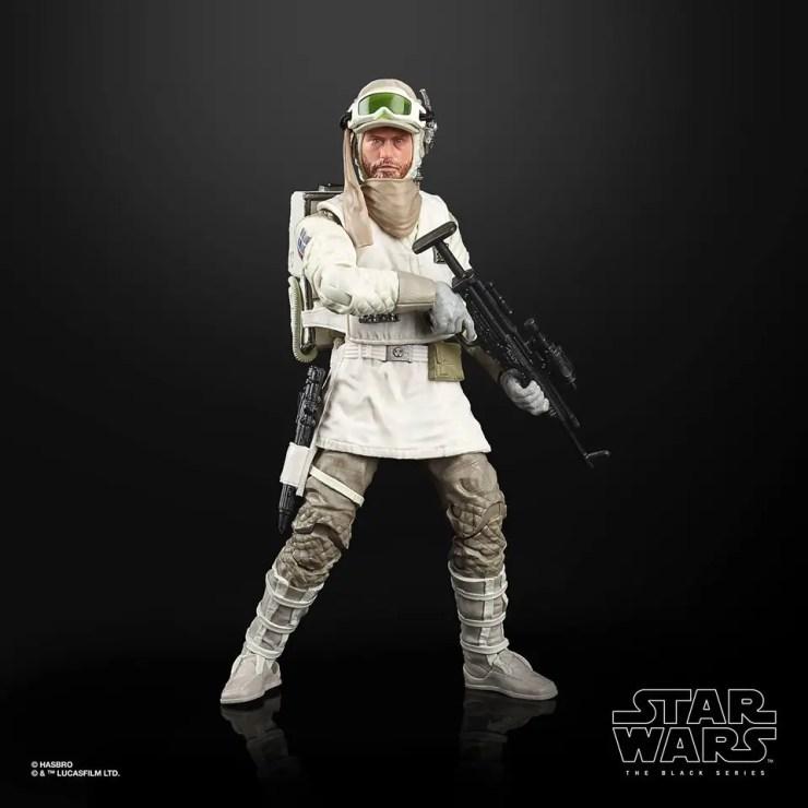 Hoth Trooper 2