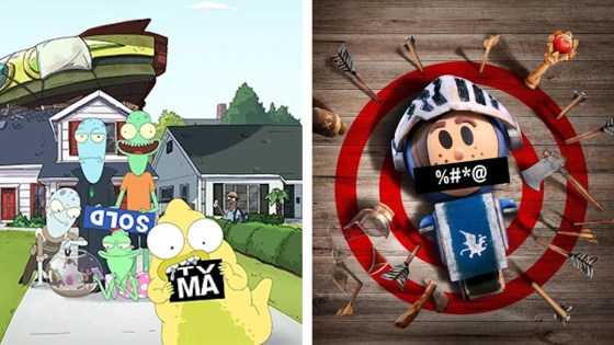 Hulu Animation Renewal