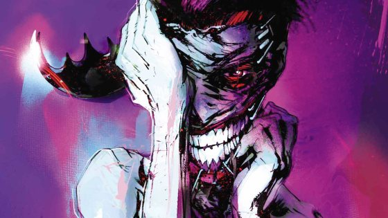 'Joker 80th Anniversary 100-Page Super Spectacular' #1 review