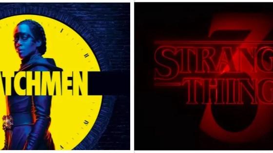 Watchmen Stranger Things Peabody