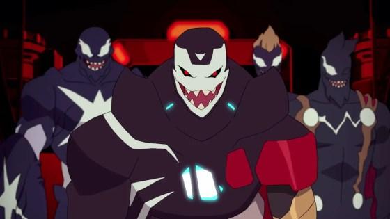 Spider Man Maximum Venom 3.3.1