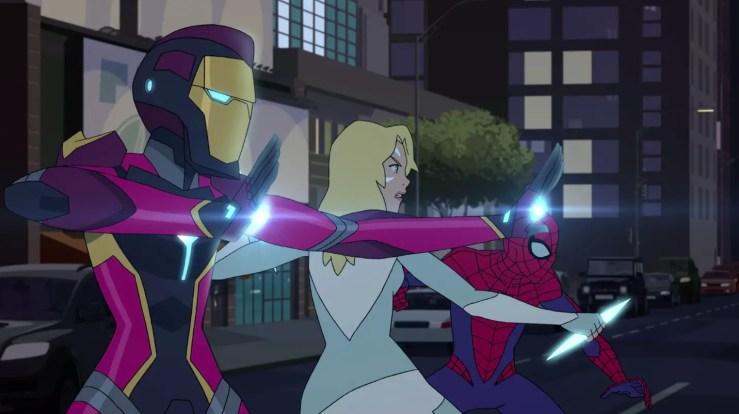 Spider Man Maximum Venom 3.3.2
