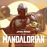'The Mandalorian' to be featured in new slate of books and comics