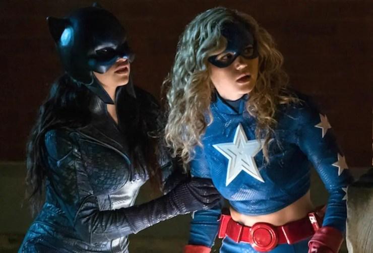 'DC's Stargirl' season 1 episode 4 recap: 'Wildcat'