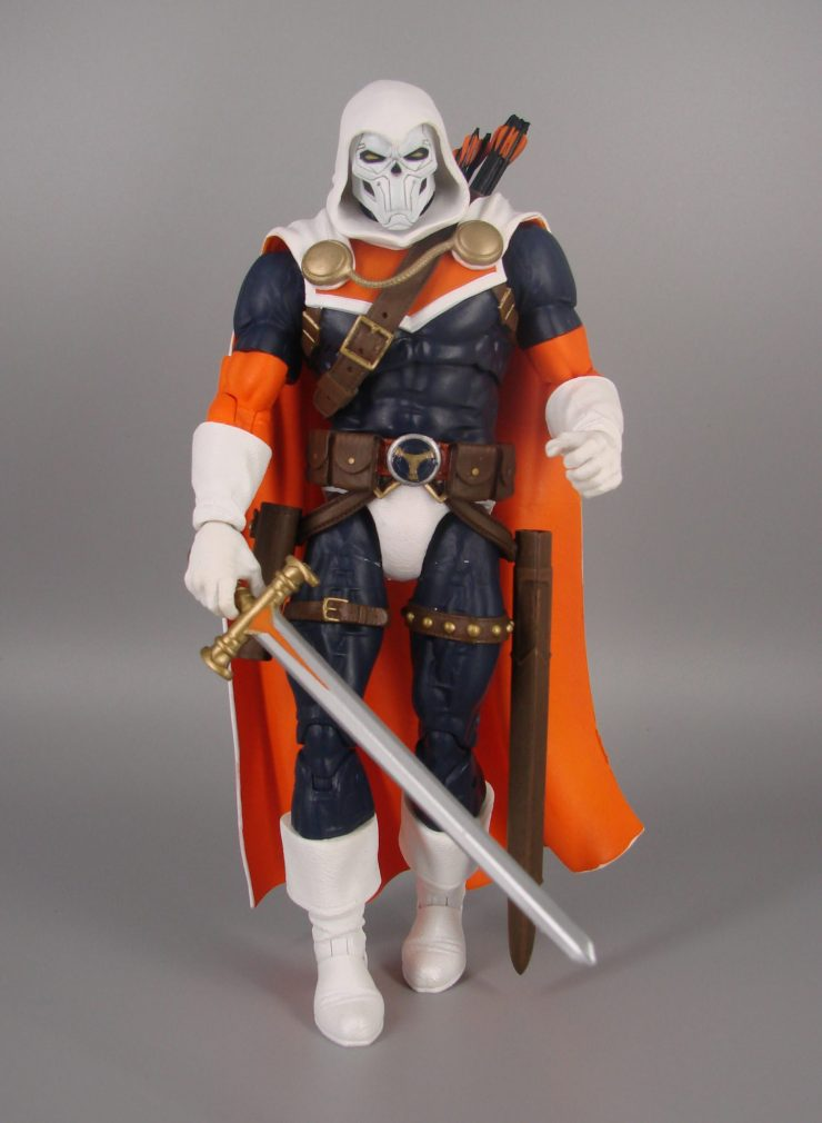 Taskmaster Diamond