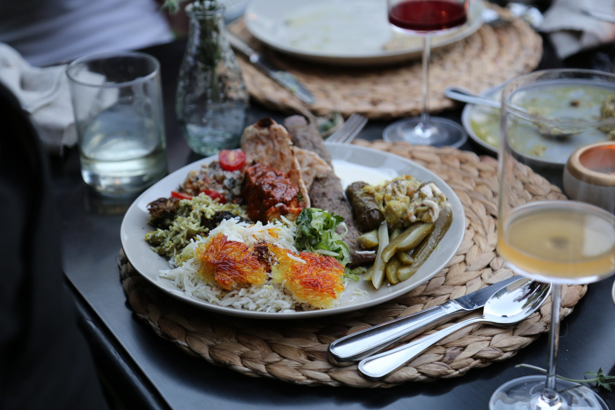 'Taste the Nation' season 1 review: Enlightening glimpses into immigrants through food