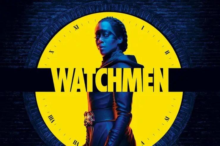 Watchmen Peabody