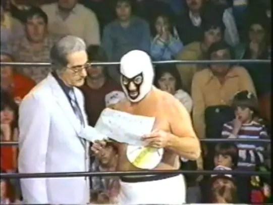 Mr Wrestling II