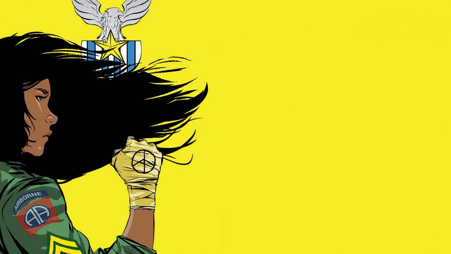 'All-America Comix' #1 review: witty and modern