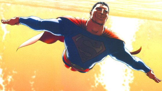 "Revisiting what never was with the ""Superman 2000"" proposal"