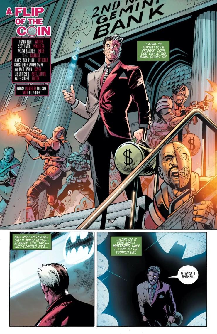 DC Preview: Batman: Gotham Nights #9
