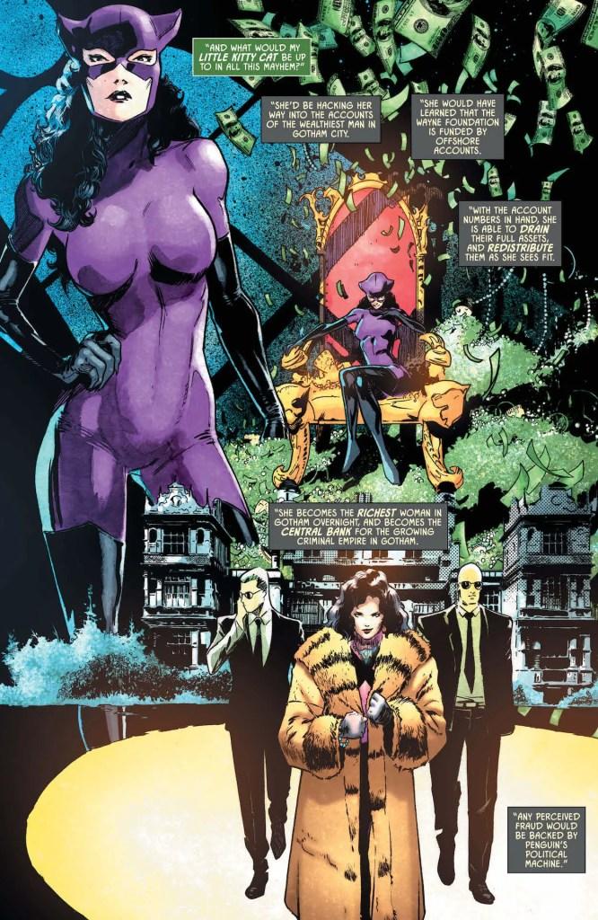 DC Preview: Batman #93