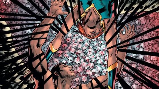 DC Preview: Hawkman #24