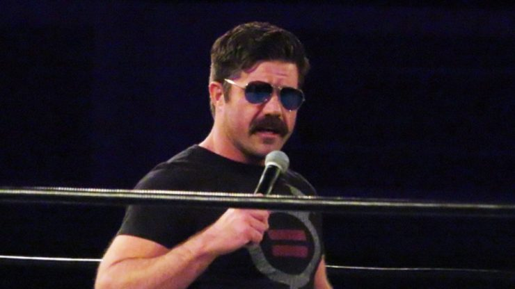 The unique dangers of parasocial relationships in the wrestling world