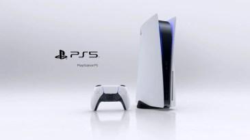 PS5 Console - Console