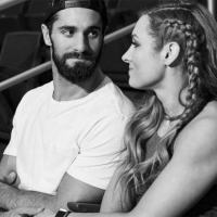 Seth Rollins talks Becky Lynch's status and WWE's recent COVID outbreak