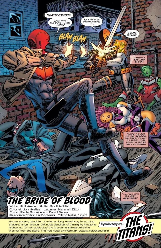 Titans Together #2