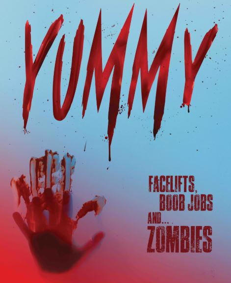 'Yummy' review: Inventive zombie movie is bloody fun