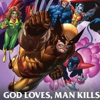 'X-Men: God Loves, Man Kills Extended Cut' #1 review