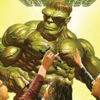 'The Immortal Hulk' #35 review