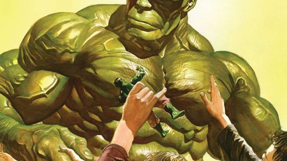 Immortal Hulk #35