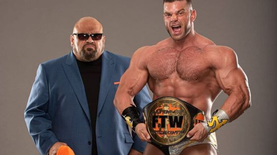Brian Cage is the latest in a long line of wrestlers to hold unsanctioned, custom championships. Let's look at the history.
