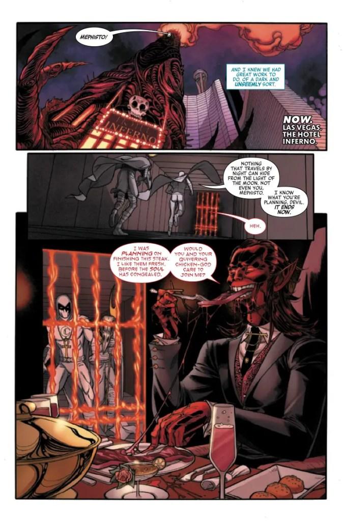 Marvel Preview: Avengers #34