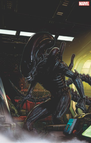 Aliens and Predator