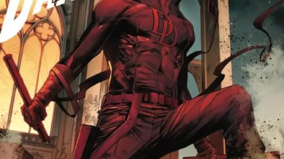 Marvel Preview: Daredevil #21