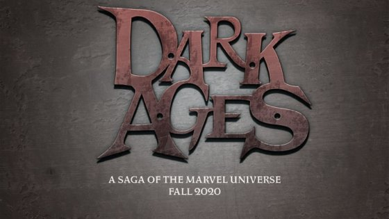 A new fall event is coming at Marvel Comics called Dark Ages.