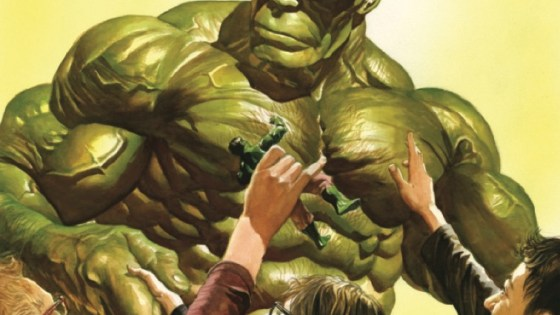 Can there be a happy ending... for the IMMORTAL HULK?