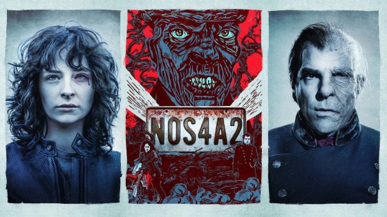 NOS4A2 Season 2 Title Card