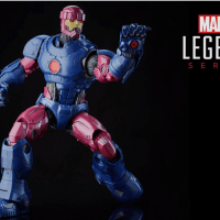 Hasbro unveils X-Men Marvel Legends 26 inch Sentinel action figure