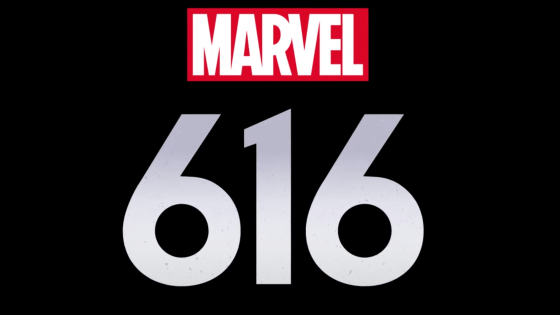 Marvel's 616 will feature a variety of creators and stars.